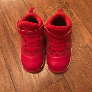 NIKE Air Jordan Toddler Boy Sneakers 7C